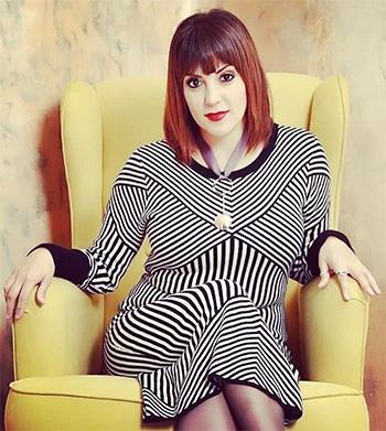 Melissa Clarke - Flexi Pop-ins Founder Photo